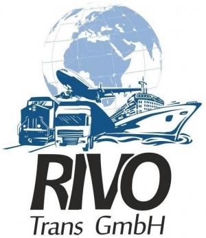 RIVO Trans GmbH / Негабаритные перевозки